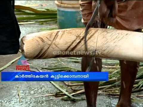 Karthikeyan s Tusk removed: ?????? ??????????????? ??????????????? 29 July 2014 08 PM