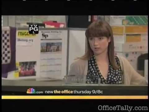 The Office 8.09 (Preview 1)