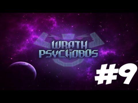 ben 10 wrath of psychobos apk + obb