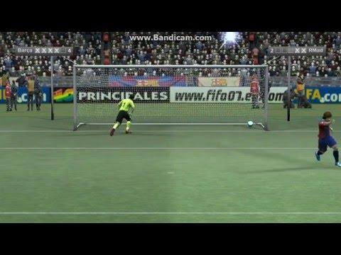 fifa 07 gamecube cheats