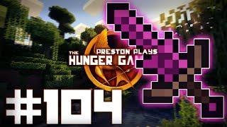 OVERPOWERD SWORD! - Minecraft: Hunger Games w/Preston, Woofless, NoochM&Lachlan #104