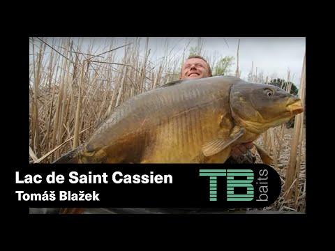 Tomáš Blažek & FRIENDS - Lac de Saint Cassien