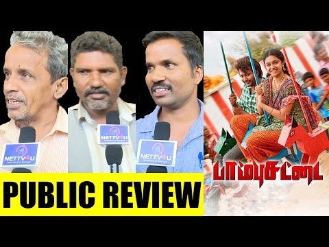 Paambhu Sattai Public Review | The ..