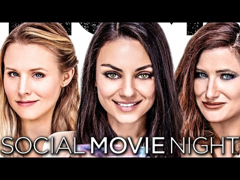 BAD MOMS - So War Die Social Movie Night!