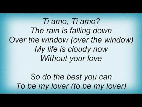, title : 'Alexia - Ti Amo Ti Amo Lyrics'