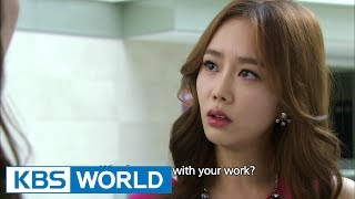 Two Mothers                    Ep 18  Sub   Eng Chn   2014 07 10