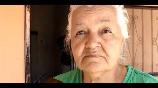 Doña Elia, en busca de una esperanza