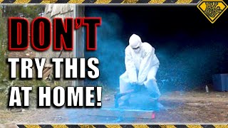Video Everything NOT To Do With Spray Paint MP3, 3GP, MP4, WEBM, AVI, FLV Agustus 2019