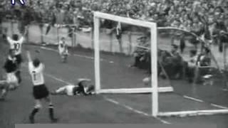 Österreich – Schottland 1:0 (Vorrunde, WM 1954)