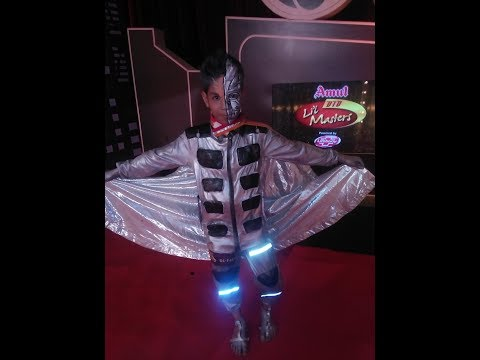 DID Little Master Season 4  2018 Delhi Auditions Round 3 Dancw Battel