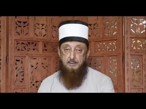 ▶ A tribute to Shirazudin Adam Shah from Sheikh Imran Hosein