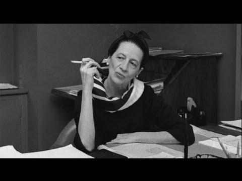 euronews cinema - Porträt der großen Fashiondame Diana Vreelend