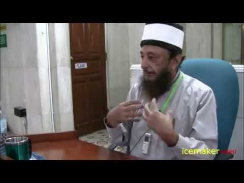 Responding To Dajjal's Sexual Revolution By Sheikh Imran Hosein