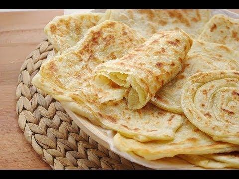 crêpe marocaine - Retrouvez cette recette sur : http://www.mafleurdoranger.com/article-37508745.html Rejoirnez-nous sur facebook : http://www.facebook.com/pages/La-fleur-doran...