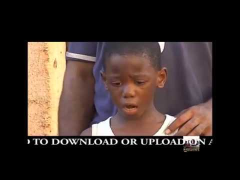Bloody Heart Season 4 - 2016 Latest Nigerian Nollywood Movie