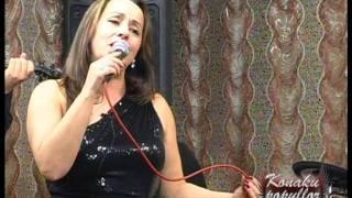 Shqipe Kastrati - Live Ne Emisionin Konaku