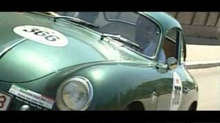 Porsche - 356 Roadster - Dream Cars