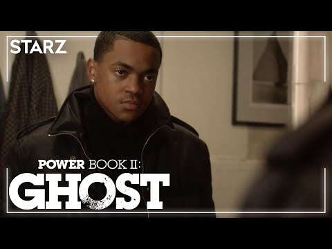 'The Gift of the Magi' Ep. 5 Preview | Power Book II: Ghost | STARZ