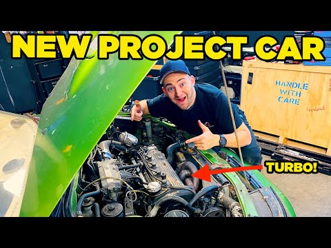 Buying ANOTHER Modified Car Off Facebook (Without Ever Seeing It)