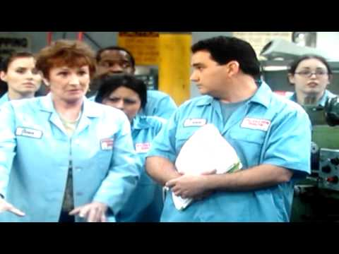 George Lopez funny moments season 3 wrecking ball