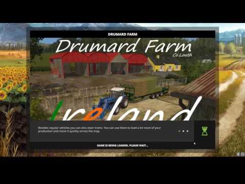 Drumard Farm v1.0.0.3