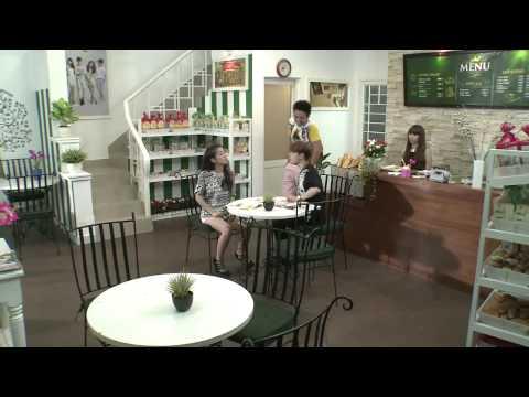 [Tiệm Bánh Hoàng Tử Bé] Tập 123: Cá độ hẹn hò