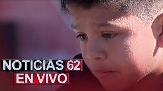En el día del Presidente estudiantes latinos tuvieron una sola tarea.–Noticias 62. - Thumbnail