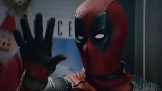 Once Upon a Deadpool - Bleeping Yourself Clip by IGN