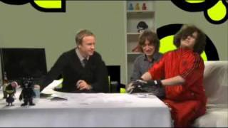The View Interviewed by Tim Lovejoy for ChannelBee - Part 1