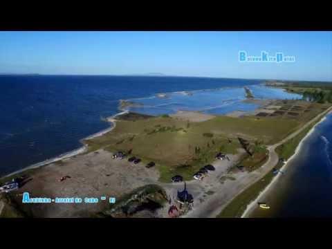Baiano Kite Point - Arubinha - Arraial do Cabo - RJ