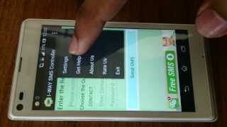 iWay SMS Controller YouTube video