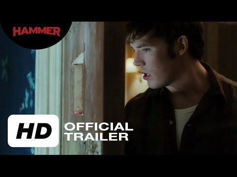 The Quiet Ones - US Theatrical Trailer (2014) HD