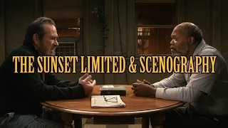 Nonton The Sunset Limited: Subtleties in Scenography Film Subtitle Indonesia Streaming Movie Download