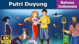 Video Putri Duyung | Dongeng anak | Kartun anak | Dongeng Bahasa Indonesia MP3, 3GP, MP4, WEBM, AVI, FLV Mei 2019