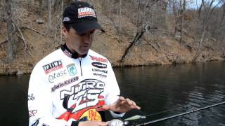 Picking the right jerkbait rod