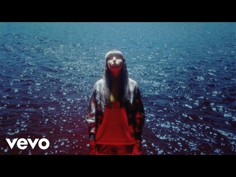I Can Only Stare [Official Video] - SLEIGH BELLS