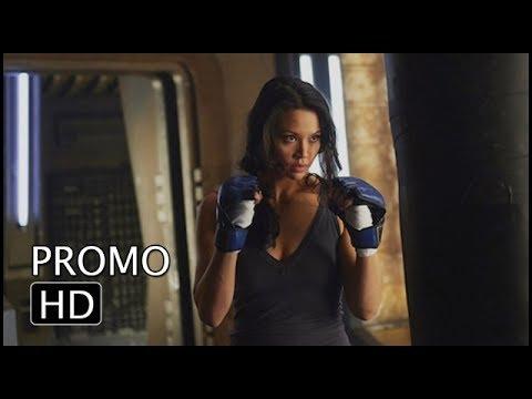Dark Matter Season 1 Episode 4 Promo