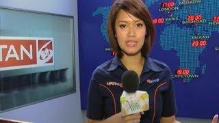Napak Tilas Liputan 6 SCTV - Was Was 20 Mei 2013