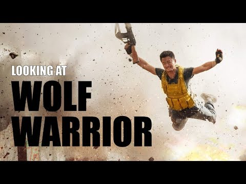 Wolf Warriors - A Look at China's Biggest Action Franchise