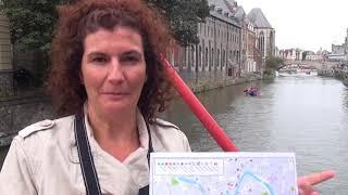 Gante (Gent) en Bélgica Qué ver y hacer en una visita de un día
