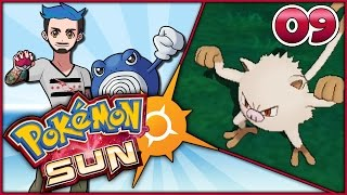 Pokémon Sun Part 09 | I AIN'T NO HALA-BACK GIRL | Let's Play w/Ace Trainer Liam by Ace Trainer Liam