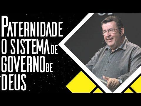 20/05/2018 - Paternidade o Sistema de Governo de Deus - Apóstolo Welly Sierra