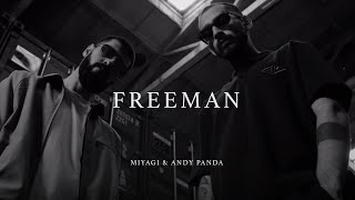Miyagi & Andy Panda - Freeman (Official Video)
