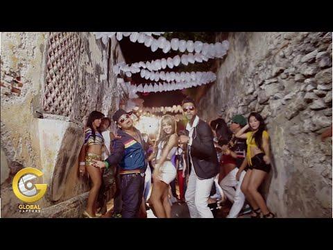 Kevin Florez - La Invit� A Bailar ft. Sim�n