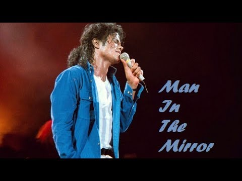 MAN IN THE MIRROR  - 1 HOUR