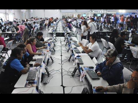 El candidato presidencial del PRI será Meade: López Obrador
