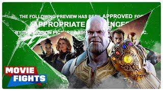 Should Avengers 4 Even Have a Trailer? MOVIE FIGHTS by Screen Junkies