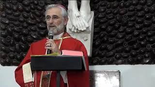 Santa Missa Em Seu Lar - Dom Armando Martín, FAM (28/06/2020)