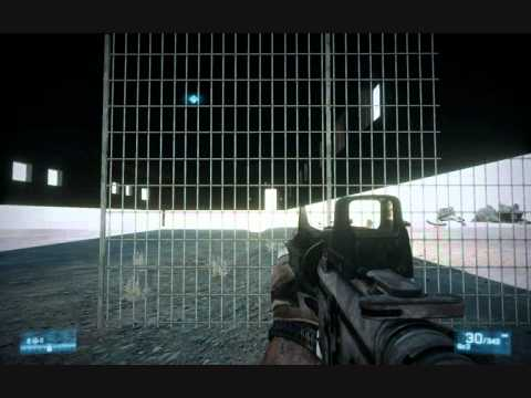 Battlefield 3 WTF moment