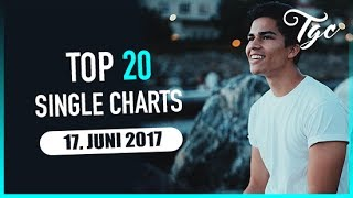 Video TOP 20 SINGLE CHARTS - 17. JUNI 2017 MP3, 3GP, MP4, WEBM, AVI, FLV Januari 2018